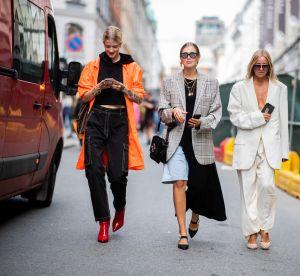 #streetstyle : les 10 tendances de la rentrée repérées à la Fashion Week d'Oslo