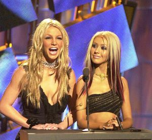 Christina Aguilera évoque la possibilité d'un duo avec Britney, on frissone !