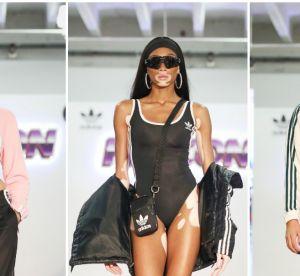 adidas Originals fait le show : le sportswear n'a jamais été aussi sexy