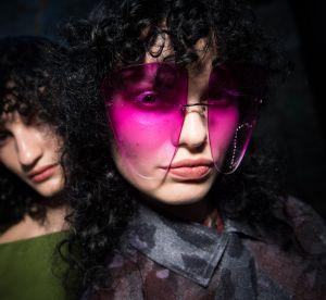London FW : va-t-on porter des lunettes de soleil gigantesques en 2019 ?