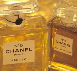 Le parfum Chanel N°5 va changer d'apparence  pour la toute première fois