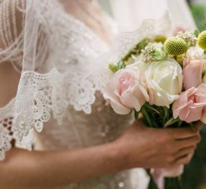 Pourquoi la robe de mariée est-elle blanche ?
