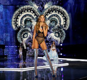 Voilà le féculent qui met toutes les anges de Victoria's Secret d'accord