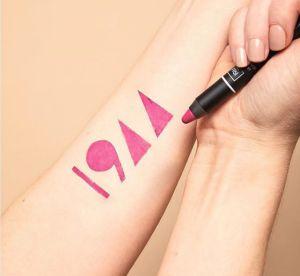 Make-up : pourquoi il faut absolument qu'on vous parle de 1944