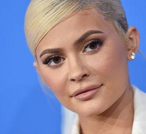 Kylie Jenner donne un aperçu décevant de son calendrier 2019