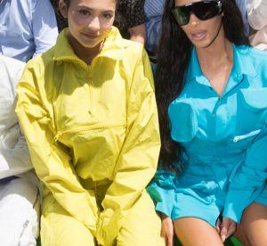 Quand Kim et Kylie ont des problèmes de robe, on est là pour filer des conseils