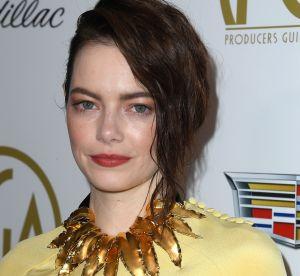 Emma Stone, Madonna : les stars succombent aux cheveux bruns, et vous ?