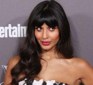 Ces choses à savoir sur Jameela Jamil, actrice engagée et culottée