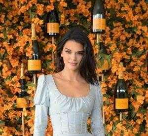 Qu'est-ce qui se cache dans la trousse de toilette de Kendall Jenner ?