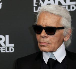 """Karl Lagerfeld : """"misogyne, grossophobe, raciste"""", la colère des réseaux sociaux"""
