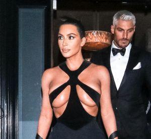 Kim K envoie-t-elle ses fringues à Fashion Nova pour qu'il les copie ?
