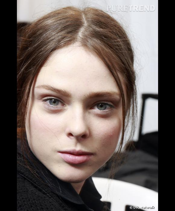 Nom : Coco Rocha   Agence : Elite   Nationalité : canadienne   Age : 21 ans   Taille : 1m77   Mensurations : 81/61/87