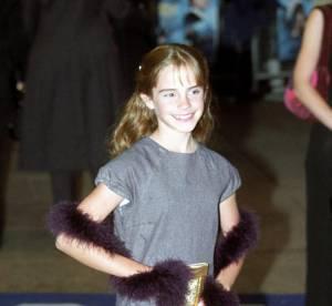 Emma Watson : son évolution de look