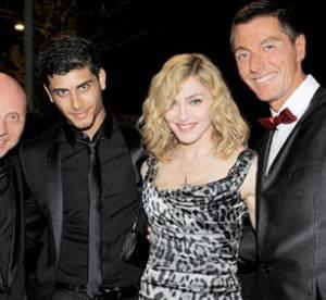 Madonna invite Dolce & Gabanna dans son prochain clip