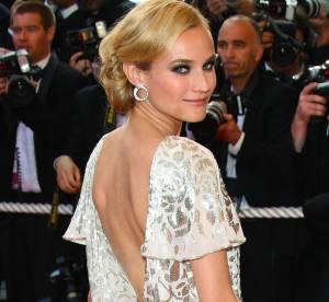 Eva Longoria, Kate Moss et Diane Kruger se dévoilent sur le tapis rouge