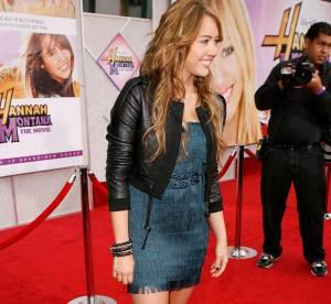 Miley Cyrus signe une collection avec Max Azria