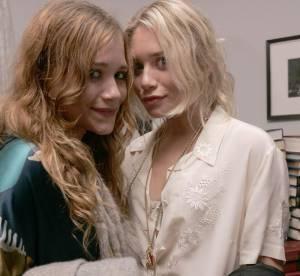 Les soeurs Olsen ambassadrices de la poorgeoisie