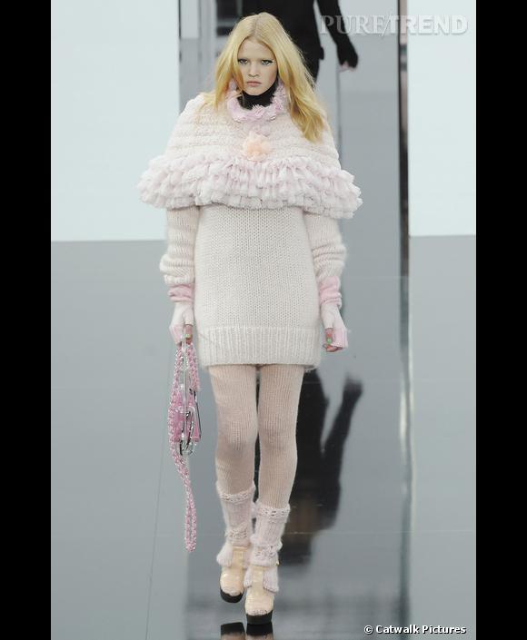 rencontrer 503ac 53182 brand=4294719633]Chanel [/brand] réveille l'hiver d'une ...
