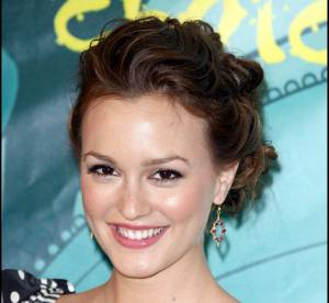 Leighton Meester, pin-up 2.0