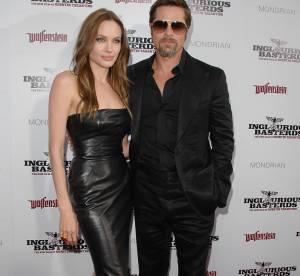 Kate Moss et Jamie Hince, Brad Pitt et Angelina Jolie: quand la mode se joue à deux