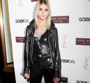 Lindsay, Kate, Taylor : les dix stars au look rock