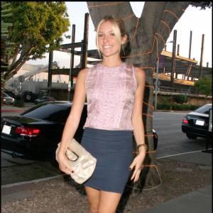 [people=2437]Kristin Cavallari[/people] opte pour les chaussures compensées [brand=4294907870]Giuseppe Zanotti[/brand]