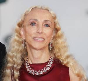 Franca Sozzani, l'élégance italienne sur tapis rouge