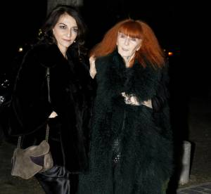 Sonia Rykiel lance son blog de mode