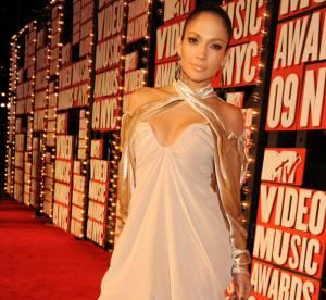Jennifer Lopez, pari risqué en Louis Vuitton