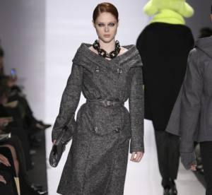Shopping hommage à la Fashion Week NY