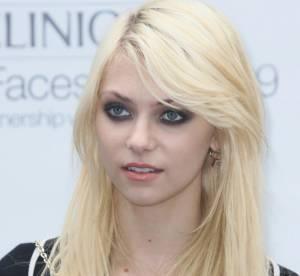 Taylor Momsen : 16 ans et un teint parfait !