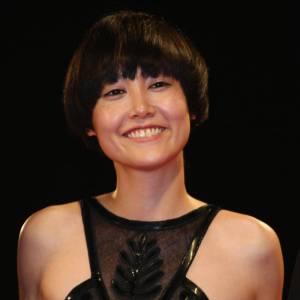 La jolie Rinko Kikuchi a contribué à repopulariser la légendaire coupe