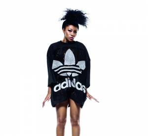 La nouvelle collection Adidas par Jeremy Scott