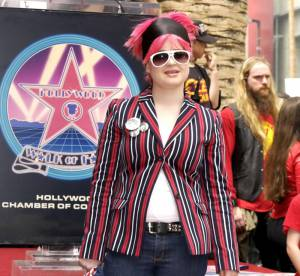 Kelly Osbourne : De punkette à fashionista