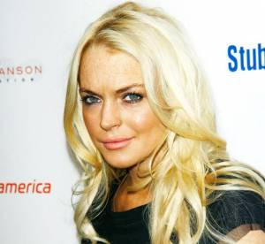 Lindsay Lohan ne nous permet plus d'y croire !