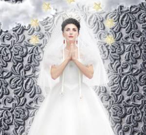 La mariée était en Manoush