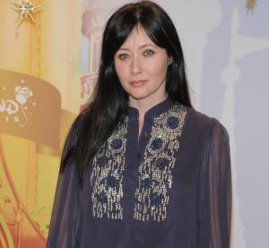 Shannen Doherty, belle, au naturel