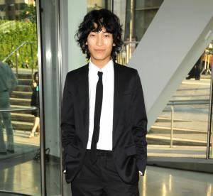 Alexander Wang remporte le Swiss Textiles Award 2009