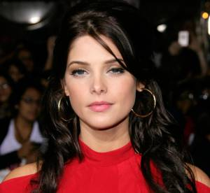 Twilight : découvrez Ashley Greene en dix photos !