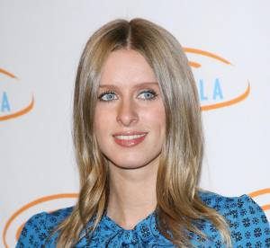Nicky Hilton change enfin de look !