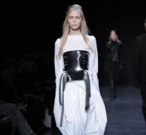 Luxe, calme, corseté...