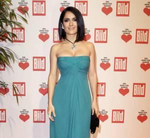 Salma Hayek : si le glamour avait un nom...