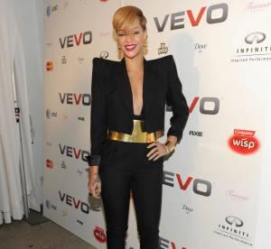 Rihanna, Mélanie Laurent, Kristen Stewart : Les révélations mode de l'année 2009