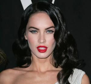 Megan Fox, Leighton Meester, Scarlett Johansson : Les plus beaux make-up de l'année