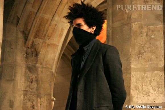 Défilé prêt-à-porter Homme Paris automne-Hiver 2010-2011 : The Viridi-anne