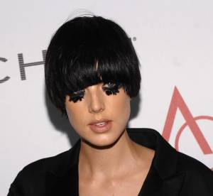 Agyness Deyn, ses plus beaux make-up en photos