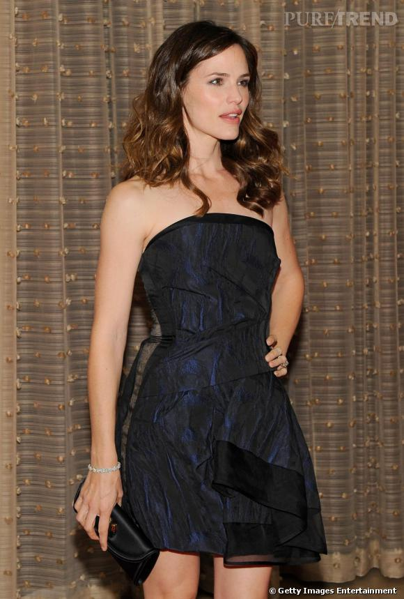 Jennifer Garner lors de la soirée American Cinematheque Annual Award Presentation
