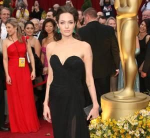 Angelina Jolie : découvrez en images les plus beaux looks de la reine du glamour