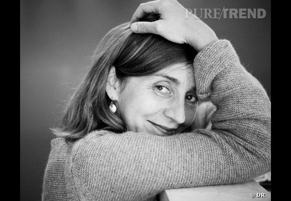 Nathalie Crinière