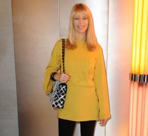 Claudia Schiffer enceinte : ses indispensables mode !